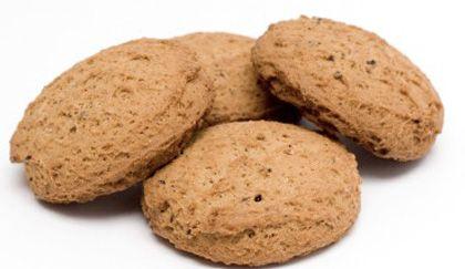 Cialdine al caffè (biscotto)