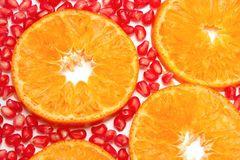 Variegato arancio melograno